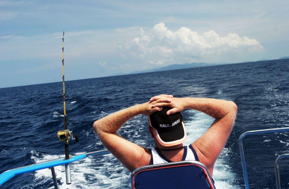 Deep sea fishing kauai activities discount for Fishing in kauai