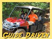 Kauai ATV Tours